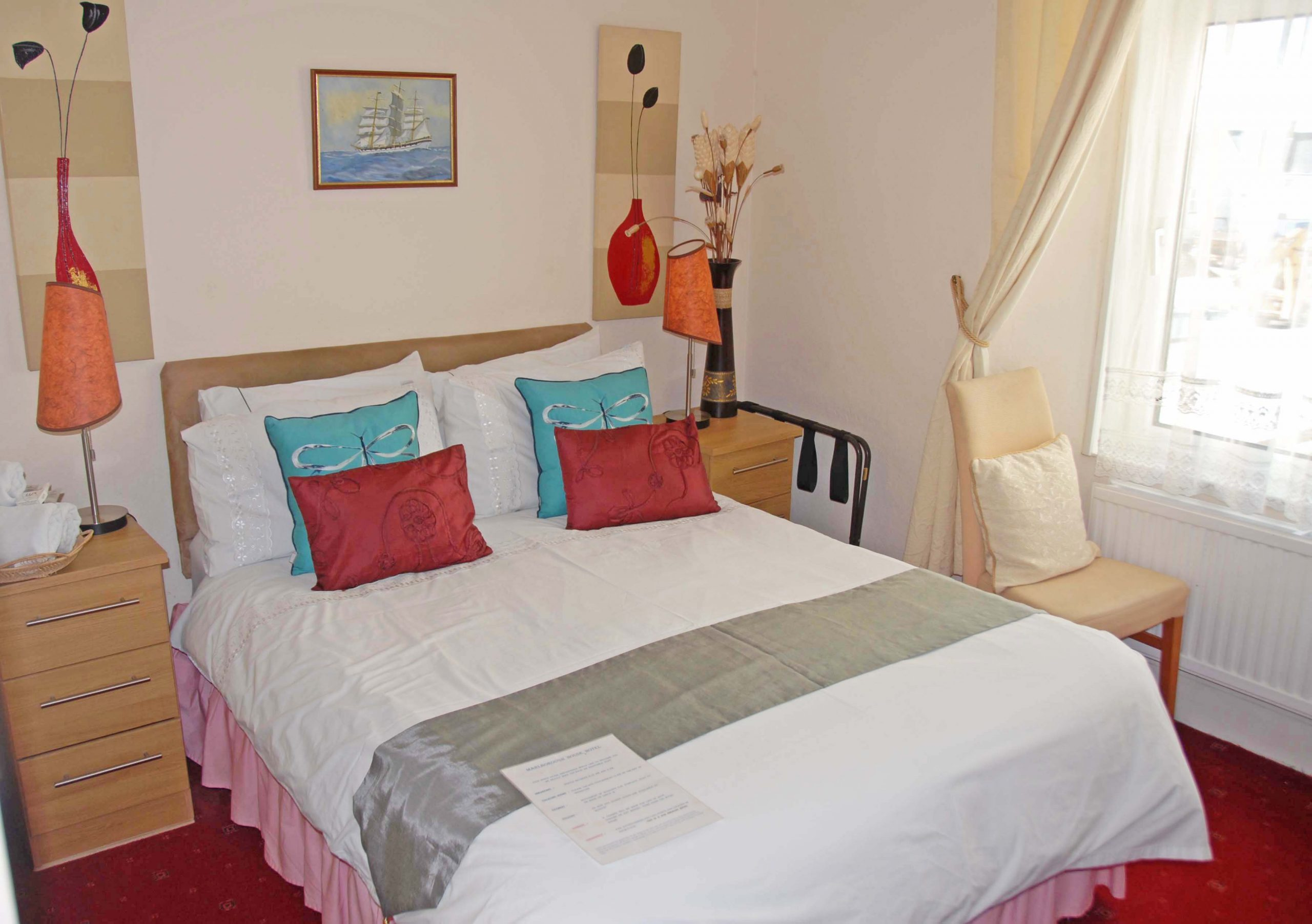 guest house Tenby