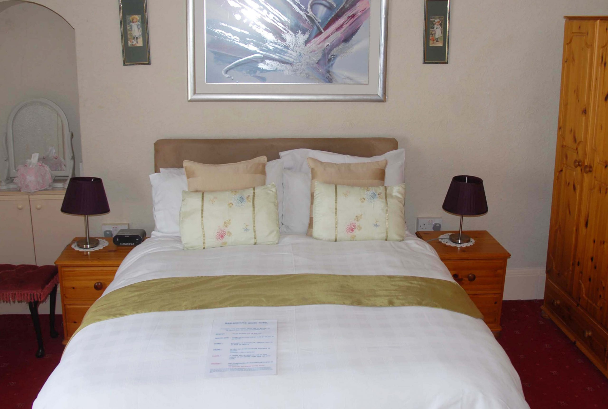 guest house in Tenby