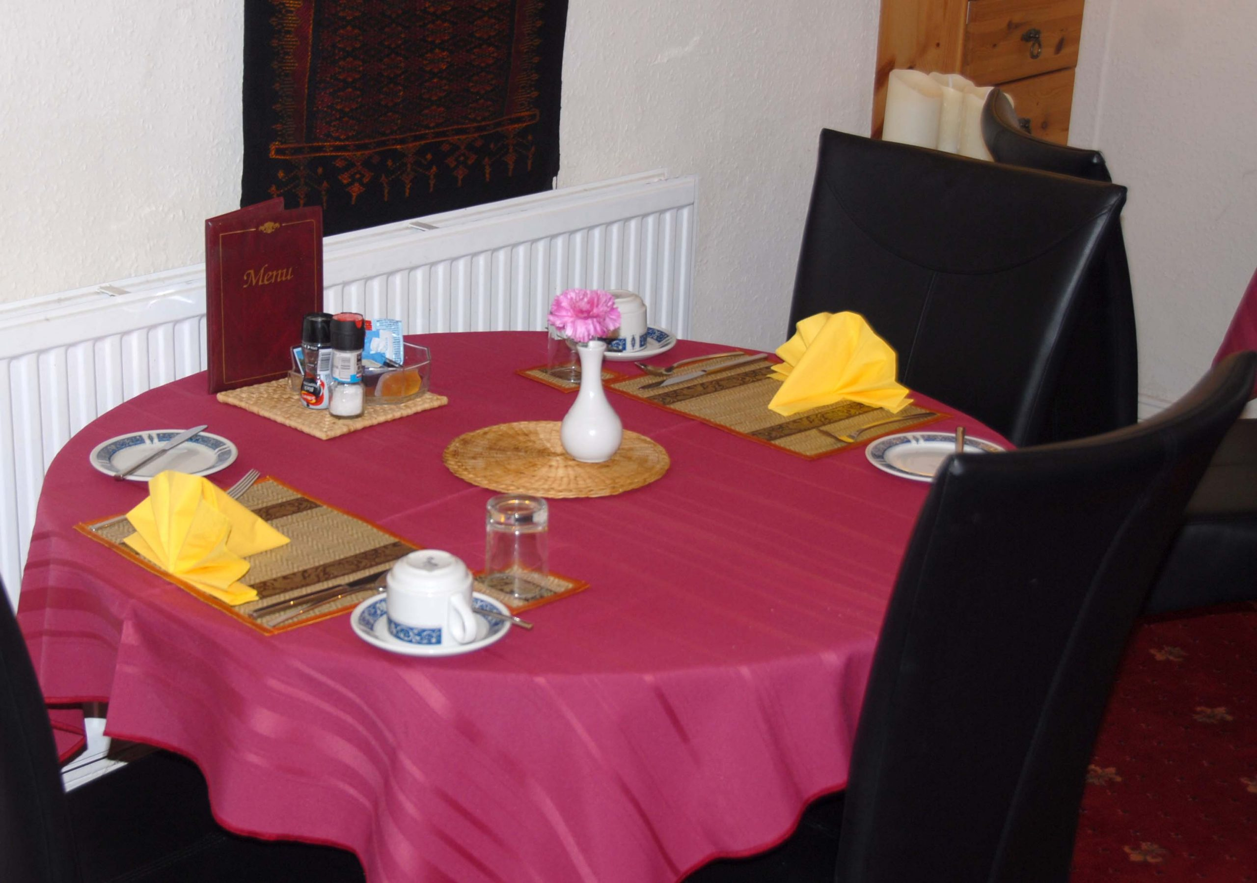 bed and breakfast Tenby